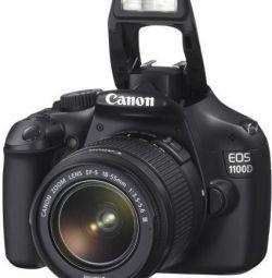 📷фотоаппарат Canon 1100d