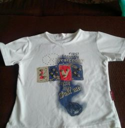 T-shirt για 2-3 χρόνια