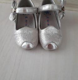 Pantofi mărime 22 + șosete cadou