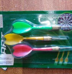Darts for darts t132-D01