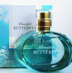 Женская парфюмерная вода Avon Beautiful Butterfly
