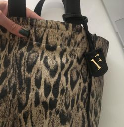 Bag FURLA in excellent condition