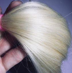Μωρό μαλλιά