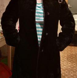 Παζάρι παλτό