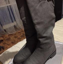 Boots Vita Ricca
