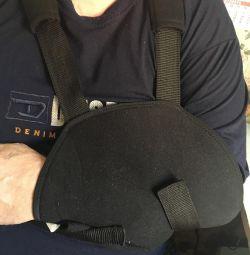 Deso Bandage for Shoulder and Forearm