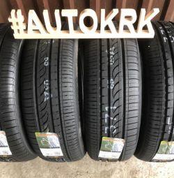 Summer tires R16 205 60 Pirelli