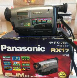 "🎥 Видеокамера ""Panasonic"""