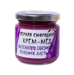 Κρέμα μέλι