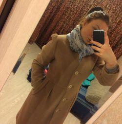 Γυναικεία παλτό επείγουσα
