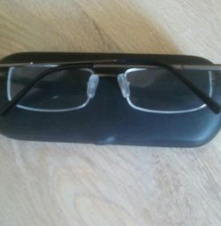 New glasses -2