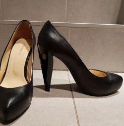 Παπούτσια elmonte