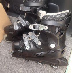 Roller Skate 40 r