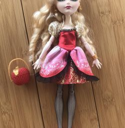 doll ever after high
