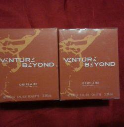 Parfum pentru bărbați Oriflame