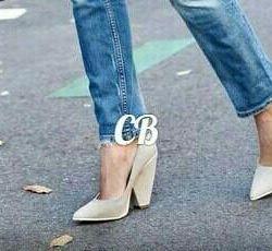 Нові туфлі!