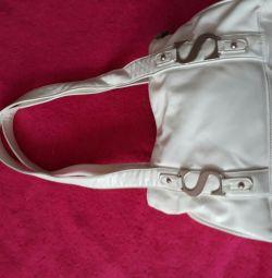 Bag used