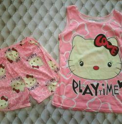 Pijama KADIN YENİ