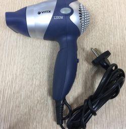 Vitek VT-1320 hair dryer
