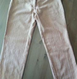 Sisley pantaloni