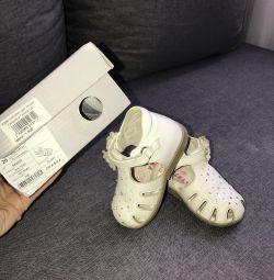Sandal Masalı