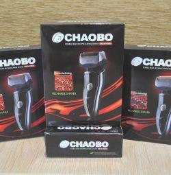 Electric Shaver Chaobo reîncărcabilă