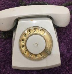 Τηλέφωνο της ΕΣΣΔ
