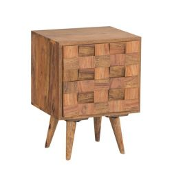 COMFORTABLE HM8192 FROM WOODEN AQUACY WOOD NATURAL 40X3