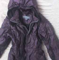 Курточка Skyline, 110см