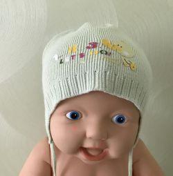 Hat children's Aliap, Poland