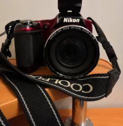 Φωτογραφική μηχανή Nikon Coolpix L820
