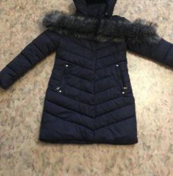 Jacheta de iarnă