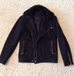 Jacket for men ZARA coat