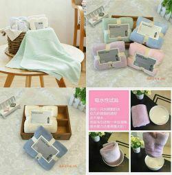 Towels sets