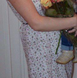 Rochie pentru femei gravide