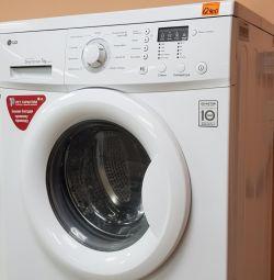 Premium Washing Machines Lg, Bosh