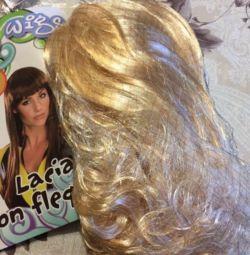 Τεχνητή περούκα, καρναβάλι