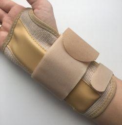 Orto Bandaj de încheietura mâinii