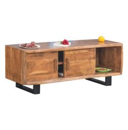 HM8185 TV FURNITURE FROM WOODEN AQUACY WOOD 160
