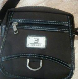 сумочка чоловіча
