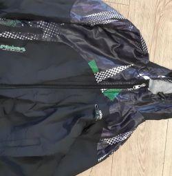 Ветровка для мальчика adidas