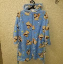 New bathrobe 98-104