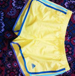 Adidas shorts original
