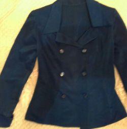 Jachetă pentru femei 42-44 r