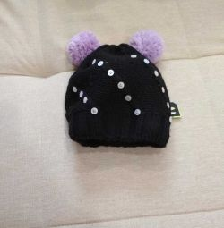 hat for girls p.52-54 demi-season