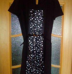 Dress Bestia, 48 + -