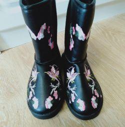 Ugg cizme Tomako de iarnă nouă