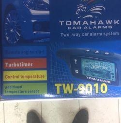 tw alarm 9010
