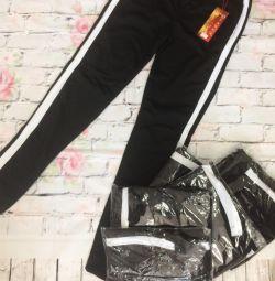 Pantaloni de pantaloni