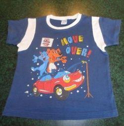 Tricou pentru animale